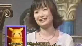 getlinkyoutube.com-大谷育江 ピカチュウの声