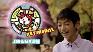 getlinkyoutube.com-Yokai Medals Vol.2