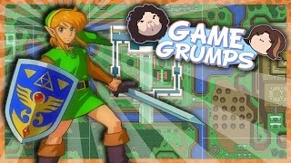 getlinkyoutube.com-The Best of Game Grumps - A Link to the Past
