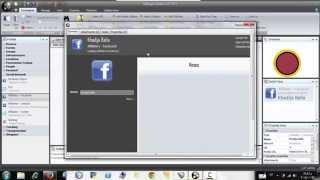 getlinkyoutube.com-طريقة الحصول على رقم الهاتف والايميل والحسابات الاخرى لاى شخص على facebook