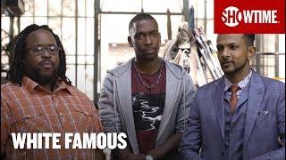 Jay Pharoah & Cast on Season 1 | White Famous | SHOWTIME (2017)