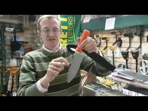 Нож-Совок Scoopal Digger Quest