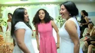 Best Ethiopian Bridal shower Bewunetwa (Bonny)Mekuriya