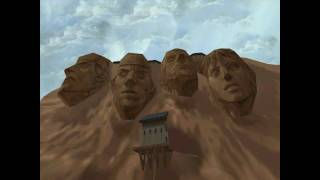 4 Hokages Monument in GTA San Andreas  YouTube