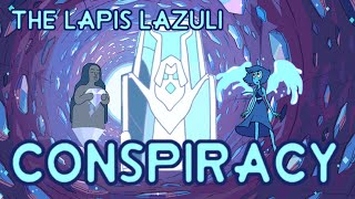 getlinkyoutube.com-Steven Universe Theory - The Lapis Conspiracy | Conspiracy Series Part One
