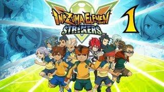getlinkyoutube.com-Let´s Play Inazuma Eleven Strikers German (Blind) Part 1 Rein ins Fußballvergnügen!