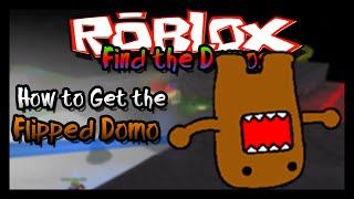getlinkyoutube.com-►Find the Domos: How to Get the Flipped Domo