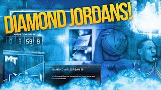 getlinkyoutube.com-NBA 2K16 My Team DIAMOND JORDANS! 150,000 MT HOLY SH*T!