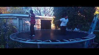 getlinkyoutube.com-XWF: Champion vs. Champion Match: T.J. Wiz Emue vs. The X-Factor