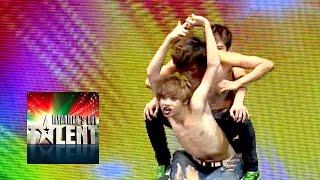 getlinkyoutube.com-Myanmar's Got Talent 2015 Auditions  Season 1   Episode 5 Part 4/6