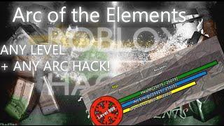 getlinkyoutube.com-Arc of the elements Any Level + Any Arc HACK!