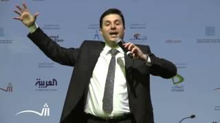 getlinkyoutube.com-ارتقاء النفس (المعلومات و أثرها النفسي علي التدرج في جنة الدنيا ) د. أحمد عمارة