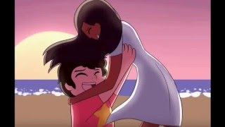 getlinkyoutube.com-Comics de Steven Universe Parte 21