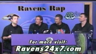 Ravens Rap Week 8