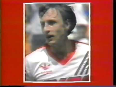 1980 NASL Goals Of The Year
