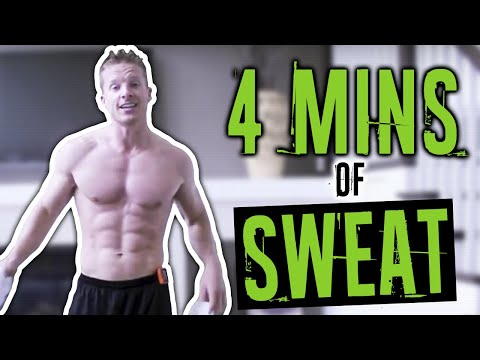 [Lose Weight Fast] The Payback Tabata Workout - Live Lean TV