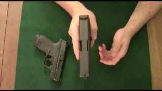 getlinkyoutube.com-Things to know before buying a Glock 19 (the good and the bad)