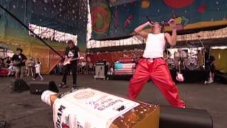 Kid Rock - Full Concert - 07/24/99 - Woodstock 99 East Stage (OFFICIAL)