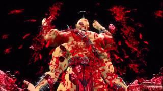 getlinkyoutube.com-Mortal Kombat 9 Todos los Fatalities (Incluyendo a Skarlet, Kenshi, Rain, Freddy) Parte 2