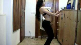 getlinkyoutube.com-The best latino dance ever sau cea mai buna dansatoare.
