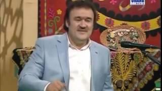 Rustam Goipov - qora sochi width=
