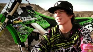 getlinkyoutube.com-CrossFit - A Professional Motocross Rider at 14