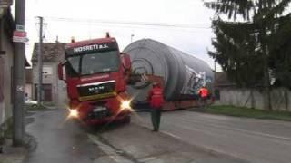 getlinkyoutube.com-Extreme Trucking – Big Trucks Defekt