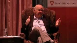 getlinkyoutube.com-WHY GOD? Do we need God in the Good Times? Can we trust God in the Hard Times? John Lennox at UF