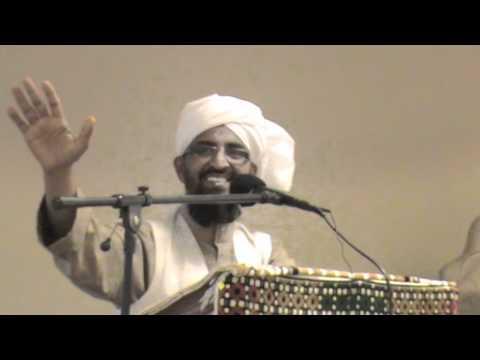 SDI Southampton Tarbiyati Inspired Bayaan 2010 (Full HD) - Alhaj Qari Mohammed Rizwan Sahab