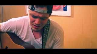 getlinkyoutube.com-Sam Smith - Lay Me Down (Live Cover)
