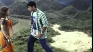getlinkyoutube.com-Rambha hot navel thigh show!