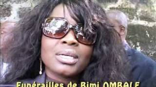 getlinkyoutube.com-Funérailles de Bimi Ombale