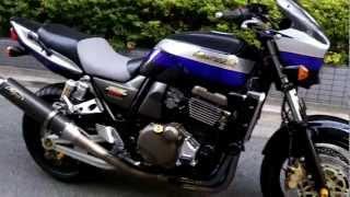 getlinkyoutube.com-バイクショップ ZETA-ONE ZRX1200R