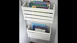 getlinkyoutube.com-73 Easy DIY Storage Ideas