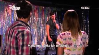 getlinkyoutube.com-Violetta Staffel 2 - Leon und Violetta streiten wegen Diego (Folge 3) Deutsch