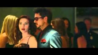 getlinkyoutube.com-Escenas eliminadas de Iron Man 2 - Ingles sin Sub =(