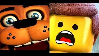 getlinkyoutube.com-Emmet Plays Five Nights at Freddy's 2