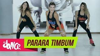 getlinkyoutube.com-Mc Tati Zaqui - Parara Timbum - FitDance - 4k   Coreografia