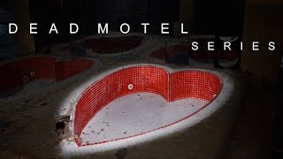 getlinkyoutube.com-ABANDONED : INCREDIBLE 1970's Honeymoon Resort and Arabian Themed Nightclub in the Poconos