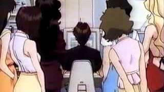 Golden Boy - Episode 1 [English Dub]