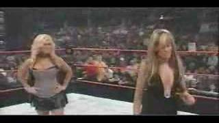 getlinkyoutube.com-candice michelle and beth