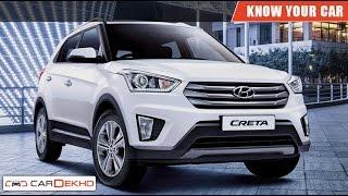 getlinkyoutube.com-Know Your Hyundai Creta   Review of Features   CarDekho.com