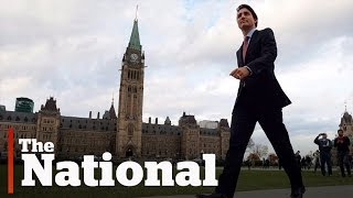 getlinkyoutube.com-Who will be in Justin Trudeau's cabinet?
