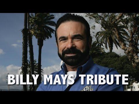 Billy MaysTribute