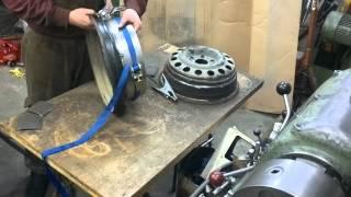 getlinkyoutube.com-Widening steelies