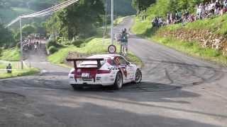 Vidéo Rallye des Vins Mâcon 2013 [HD]