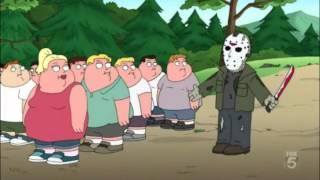 Family Guy - Best of Season 10