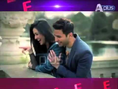 E News - ABBAS HASAN does ''Away