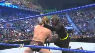 getlinkyoutube.com-Jeff Hardy vs The Brain Kendrick Extreme Rules