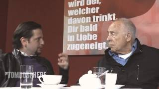 Sapere Aude! | Heiner Geiler (Interview TomBoSphere Teil 2/2)